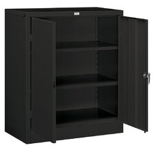 Unassembled Storage Cabinet