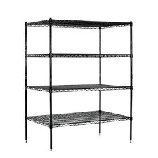 Wire Stationary Shelving