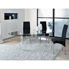 Alfa 5 Piece Dining Set