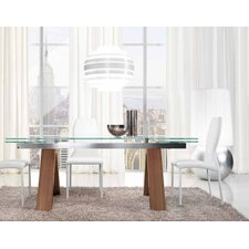 Mitho 5 Piece Dining Set