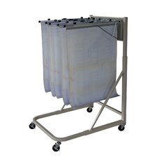Pivot Mobile Filing Cart