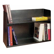 Two Tier Book Rack