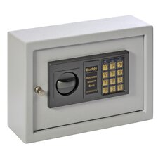 <strong>Buddy Products</strong> Small Electronic Lock Drawer Safe