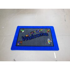 Welcome Mat Kids Rug
