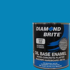 Oil Base All Purpose Enamel Paint