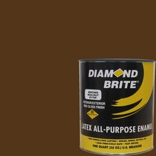 1 Quart Latex Gloss Enamel