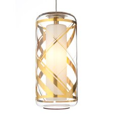 Ecran 1 Light Monopoint Mini Pendant