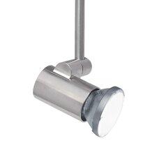 Tweak 1-Circuit 1 Light Ceramic Metal Halide PAR20 Track Light Head