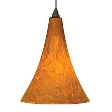 <strong>Tech Lighting</strong> Melrose 1 Light FreeJack Pendant