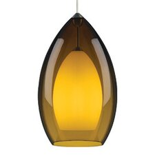 Fire Grande 1 Light Pendant