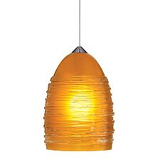 <strong>Tech Lighting</strong> Small Nest 1 Light FreeJack Pendant