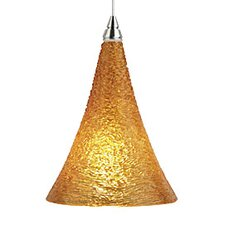 Sugar 1 Light Kable Lite Pendant