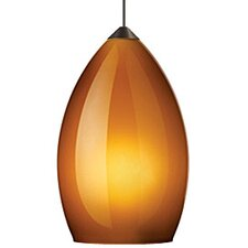 <strong>Tech Lighting</strong> Firefrost 1 Light Kable Lite Pendant