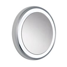 "<strong>Tech Lighting</strong> Tigris 32"" Round Mirror"