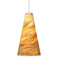 Taza 1 Light Mini Pendant