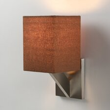 Sable 1 Light Wall Sconce