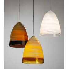 Nebbia 1 Light Monorail Pendant