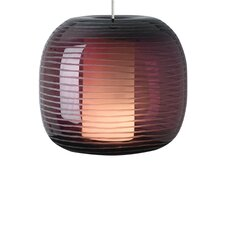 Otto 1 Light Monorail Pendant