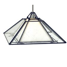 Oak Park 1 Light Monorail Pendant