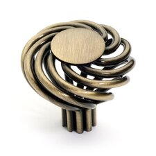 "Super Saver 1.5"" Birdcage Knob"