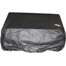 Built In Vinyl Grill Cover