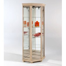 Passat Corner Display Cabinet