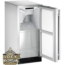 Outdoor Series 30 lb Ice Maker