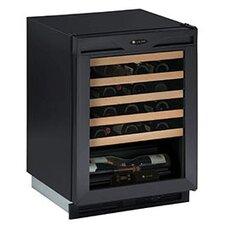 48 Bottle Triple Zone Wine Refrigerator