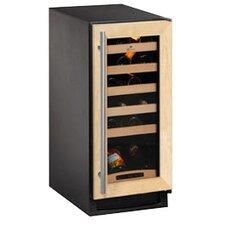 24 Bottle Triple Zone Wine Refrigerator