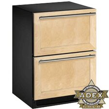 2000 Series 5.3 Cu. Ft. Double Drawer Refrigerator