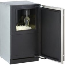3000 Series 30-lb Clear Ice Maker