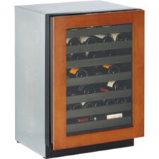 <strong>U-Line</strong> Wine Captain 43 Bottle Wine Cooler