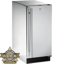 <strong>U-Line</strong> Outdoor Series 3.0 Cu. Ft. Single Door Refrigerator