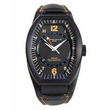 <strong>Vivid Gemz</strong> Monsters De Lux Milano Watch