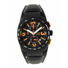 <strong>Vivid Gemz</strong> Monsters De Lux Milano Men Watch