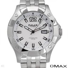 <strong>Vivid Gemz</strong> Omax Men's Watch