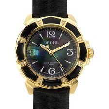 <strong>Vivid Gemz</strong> Dedia Women's Watch