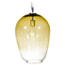 Fizz Zenith 1 Light Pendant