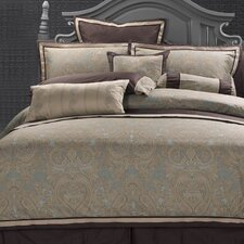 Hudson Valley Duvet Cover Collection