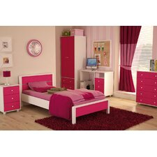 Miami 5 Piece Bedroom Collection