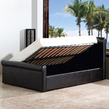 Carolina Side Gas Lift Bed Frame