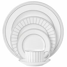 Radiante Formal 5 Piece Place Setting