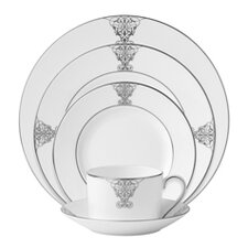 Imperial Scroll 5 Piece Place Setting
