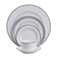 <strong>Vera Wang</strong> Grosgrain 5 Piece Place Setting