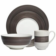 <strong>Vera Wang</strong> Devotion Platinum 4 Piece Place Setting