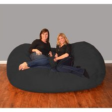 Wildon Home Bean Bag Couch