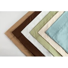 <strong>Bryan Trading Co.</strong> Welspun Smooth Comfort 440 Thread Count Sateen Weave Sheet Set
