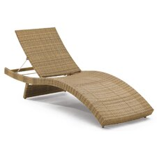 Pesaro Steamer Chaise Lounge