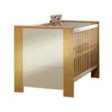 """Kombi-Kinderbett """"Cube"""" mit Lattenrost"""