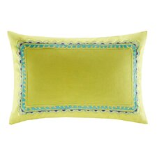 <strong>echo design</strong> Serena Oblong Decorative Pillow 4